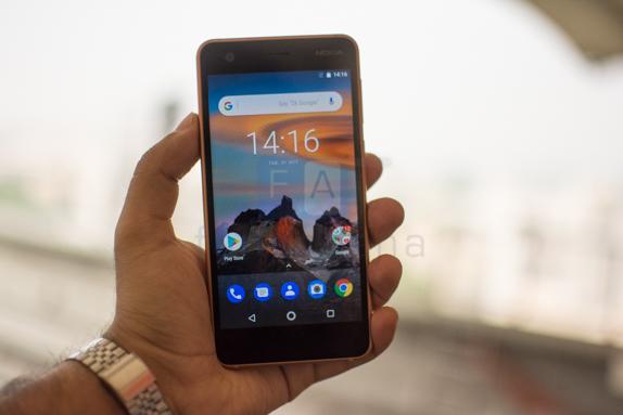 Weekly Roundup: Nokia 2, Xiaomi 10000mAh and 20000mAh Mi Power Bank 2i, Vivo V7 and more