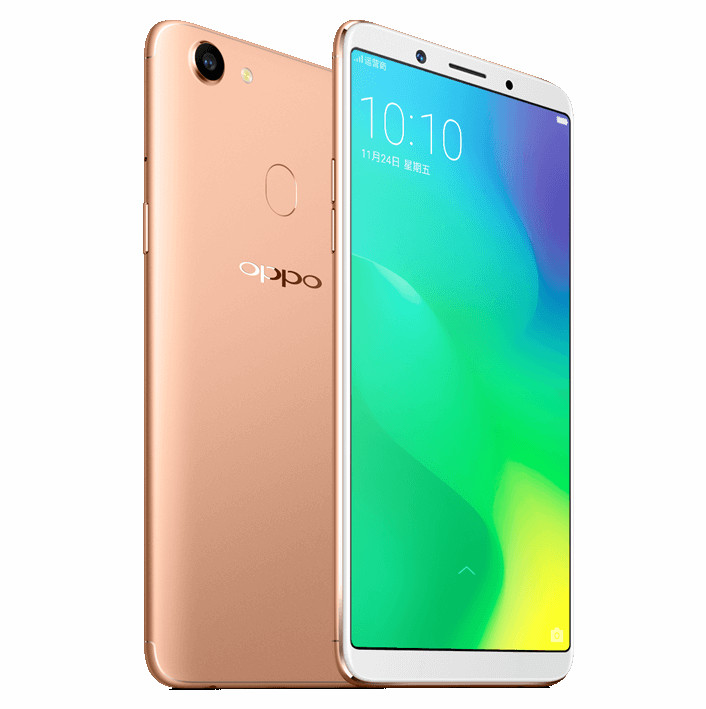 Oppo A79 With 6 01 Inch Fhd Full Screen Amoled Display