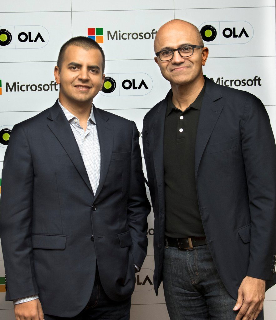Ola_and_Microsoft