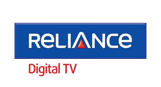 Reliance Digital TV