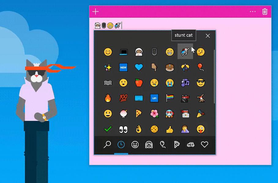 Microsoft Windows 10 Insider Preview brings updated Emoji keyboard, Tamil keyboard and more