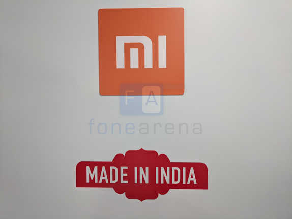 Xiaomi Make In India Powerbank Tour -11
