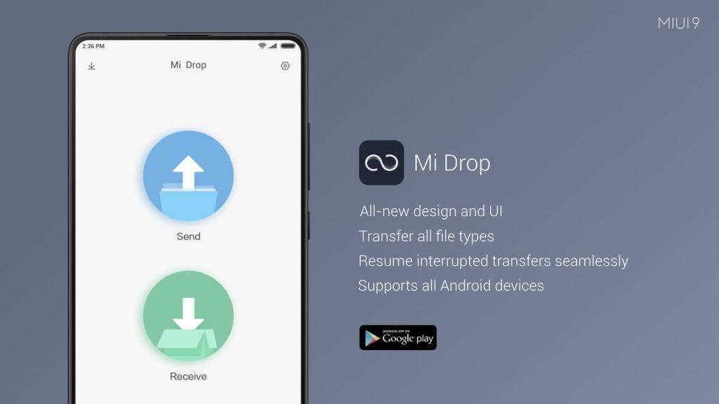 Xiaomi Mi Drop