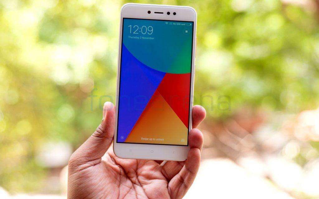 Weekly Roundup: Xiaomi Redmi Y1 and Y1 Lite, Nokia 2, HTC U11+, Razer Phone and more