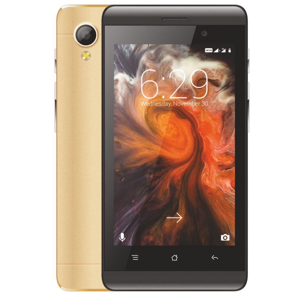Airtel launches Celkon Star 4G+ smartphone at an effective price of Rs. 1249