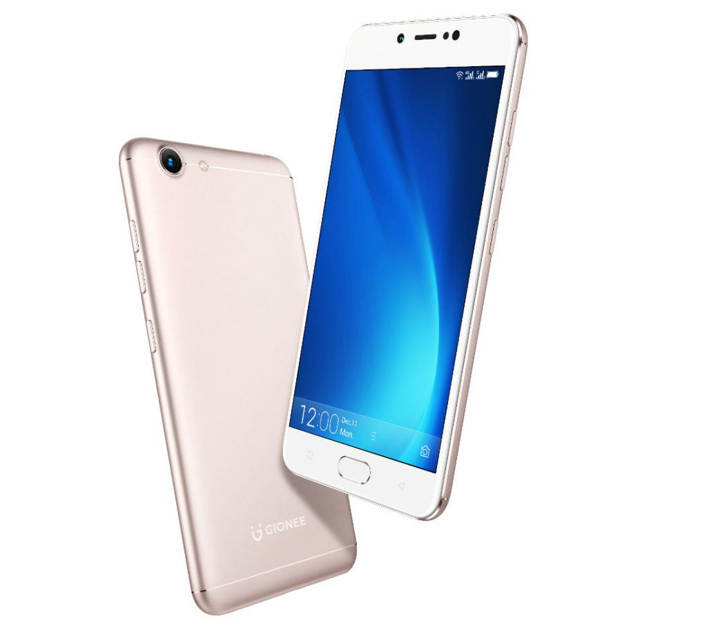 Gionee S10 Lite with 4GB RAM, 16MP front camera launched in India for Rs. 15999