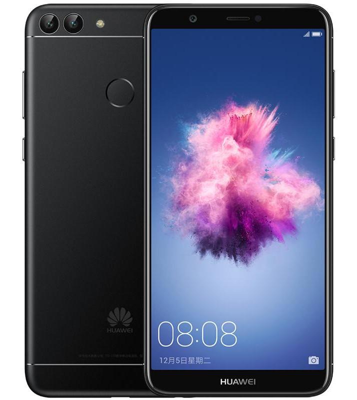 Huawei P Smart with 5.65-inch full-screen display, dual ...