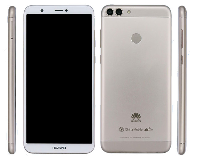 Huawei Enjoy 7S Wallpapers: Huawei Enjoy 7S With 5.65-inch FHD+ Full-screen Display