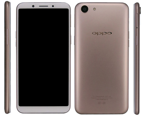 OPPO A85 with 5.7-inch full-screen display, 4GB RAM gets certified