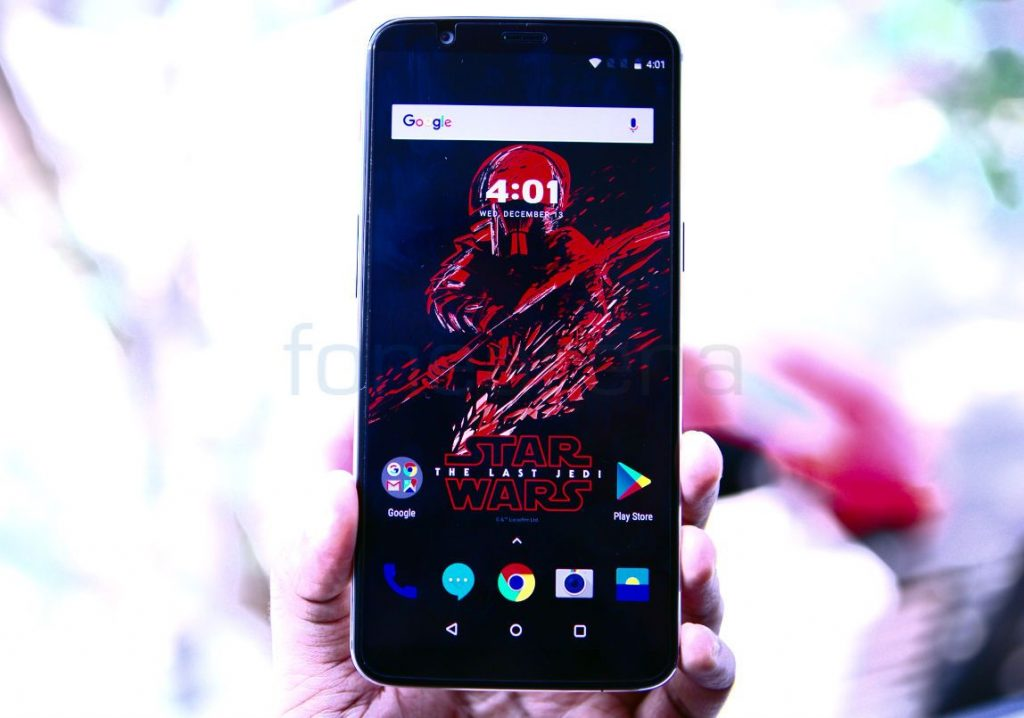 OnePlus 5T Star Wars Limited Edition_fonearena-3