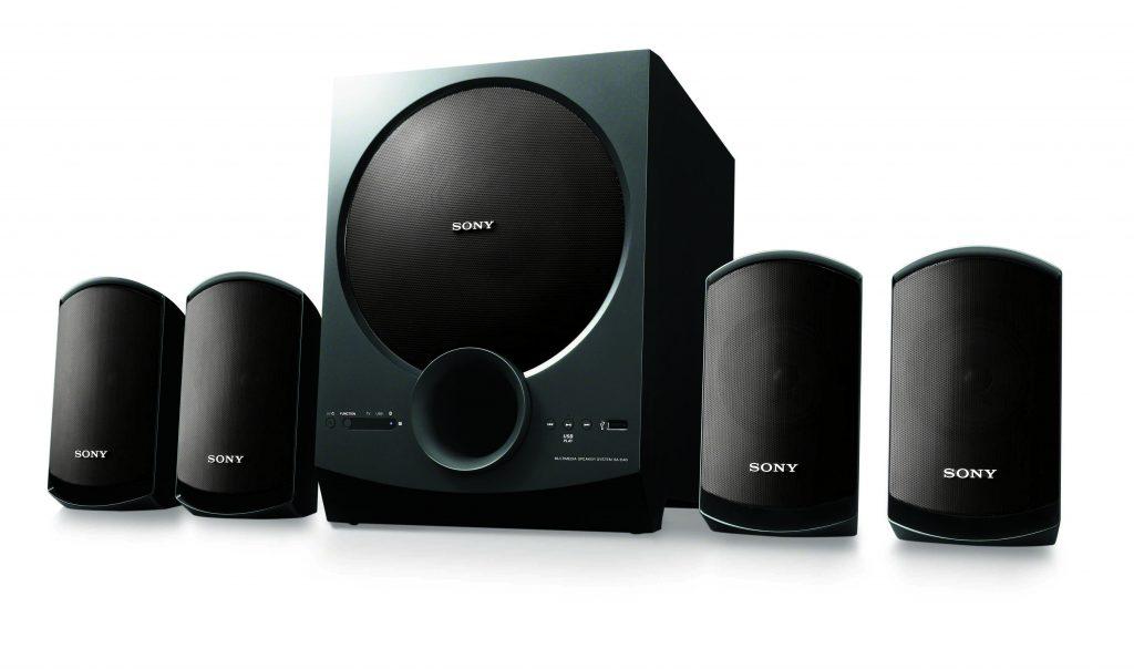 Sony SA-D40