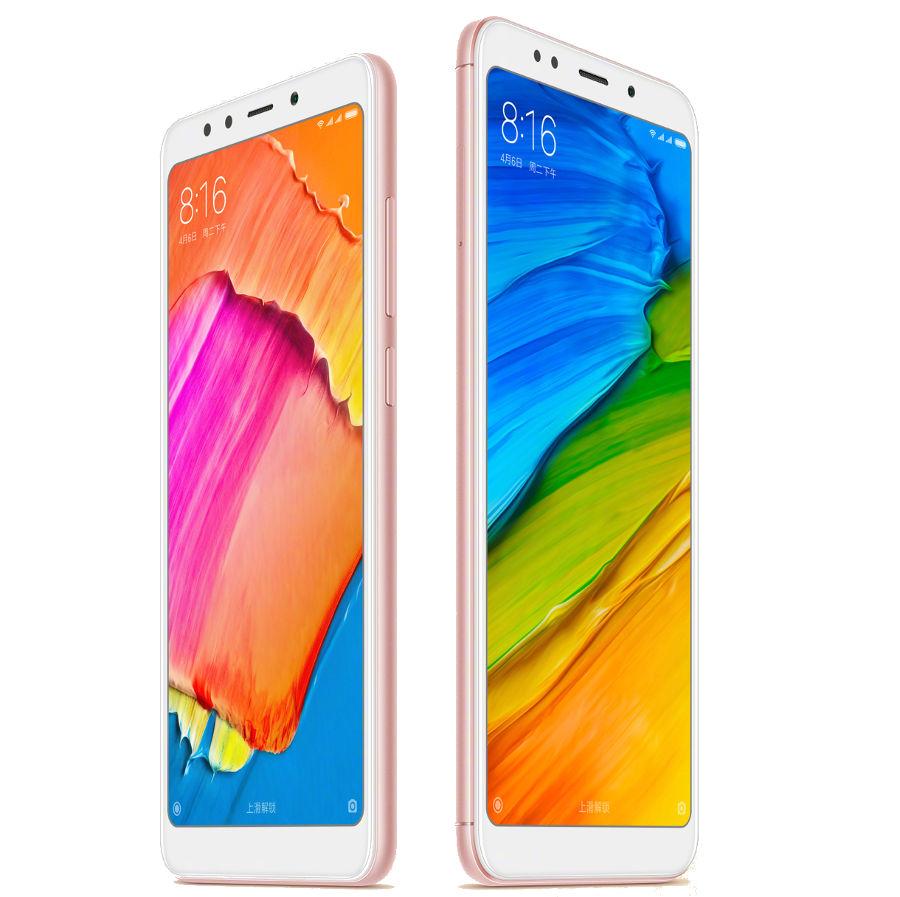 Weekly Roundup: Xiaomi Redmi 5, Redmi 5 Plus, Honor 7X, Huawei Nova 2s and more