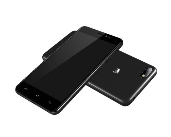 Micromax Bharat 5 with 5.2-inch HD display, 5000mAh battery launched for Rs. 5555