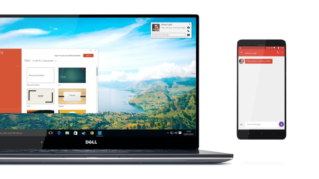 Dell Mobile Connect Software