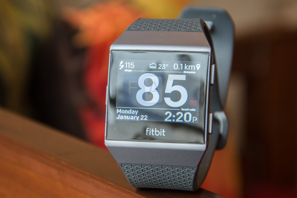 Fitbit partners with Google to accelerate digital health and