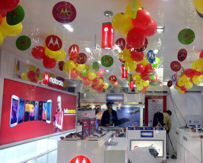 Motorola expands retail footprint in India with 100 Moto Hub stores in Tamil Nadu