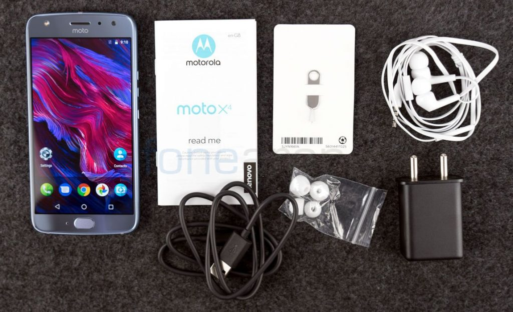 Moto X4 6gb Ram Review