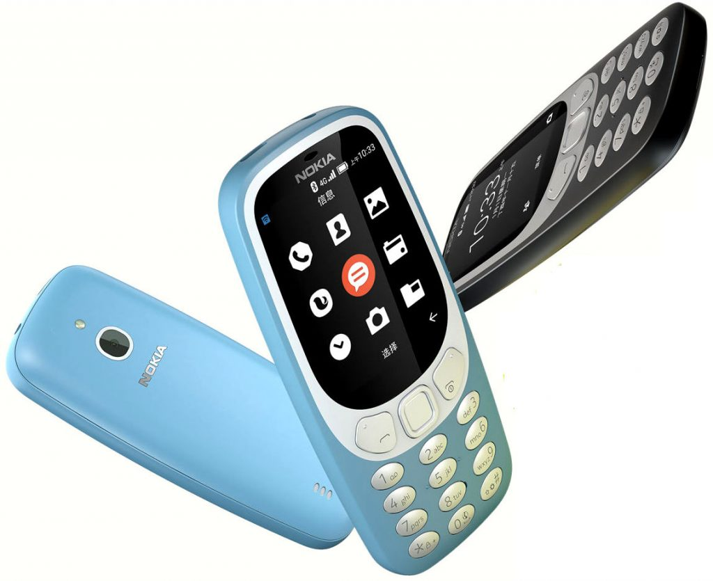 nokia 3310 3g user manual