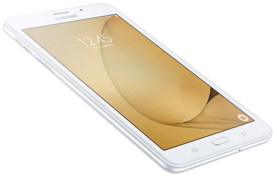 samsung galaxy tab a 7 0 with 4g volte launched in india