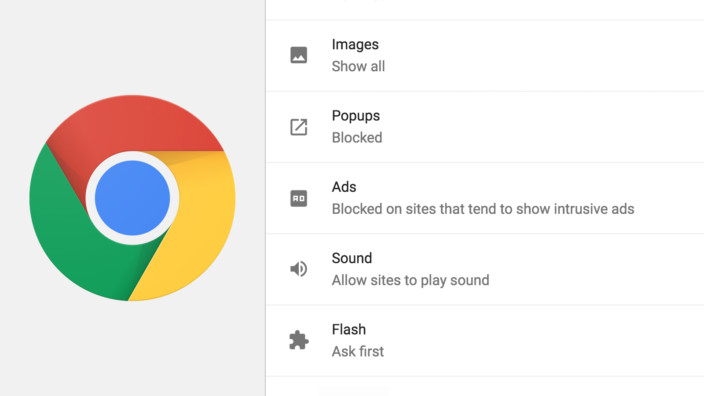 how to stop video ads in chrome