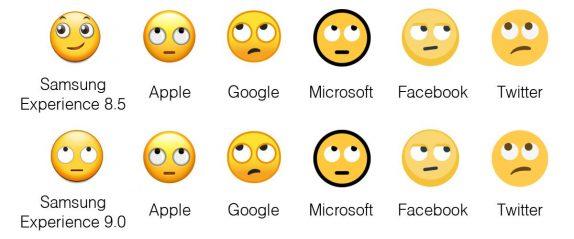 Experience 9.0 Emoji