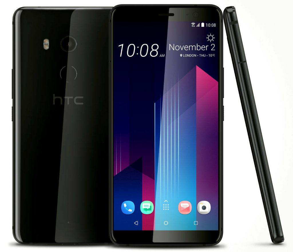 Weekly Roundup: HTC U11+, Sony Xperia L2, Infinix Hot S3 and more