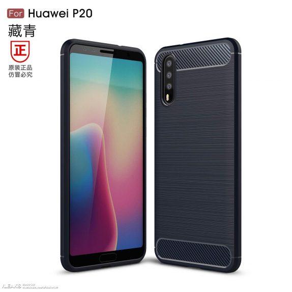 Huawei P20-1