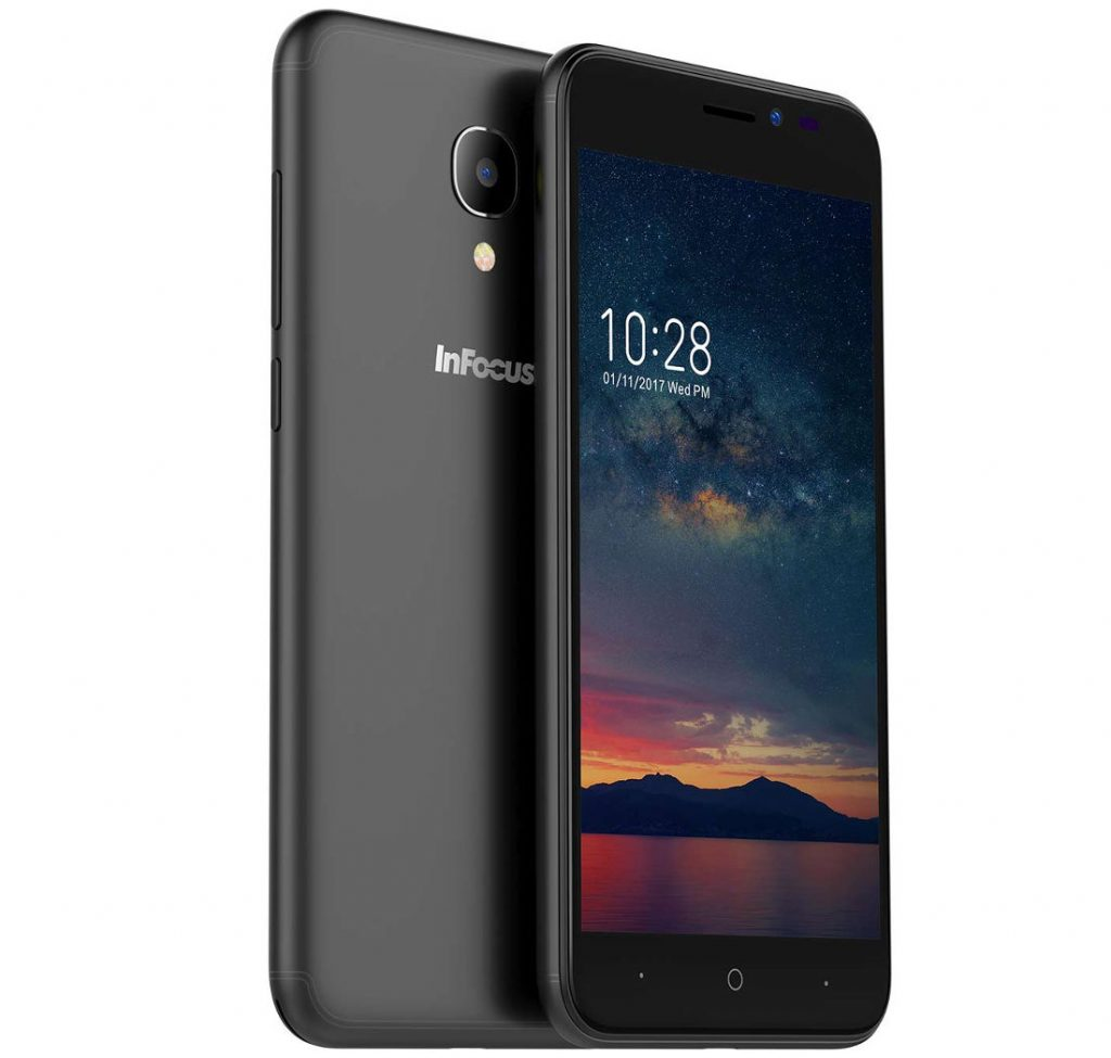 InFocus A2 Full Specifications