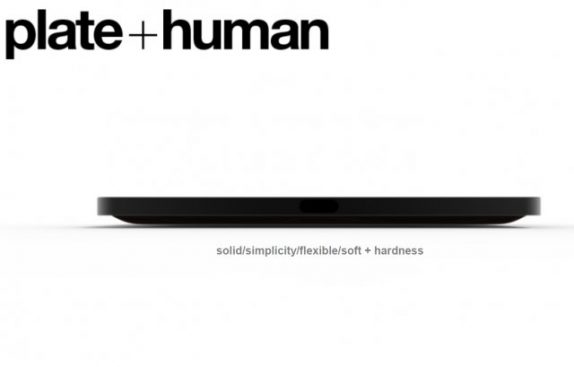 Plate_Human