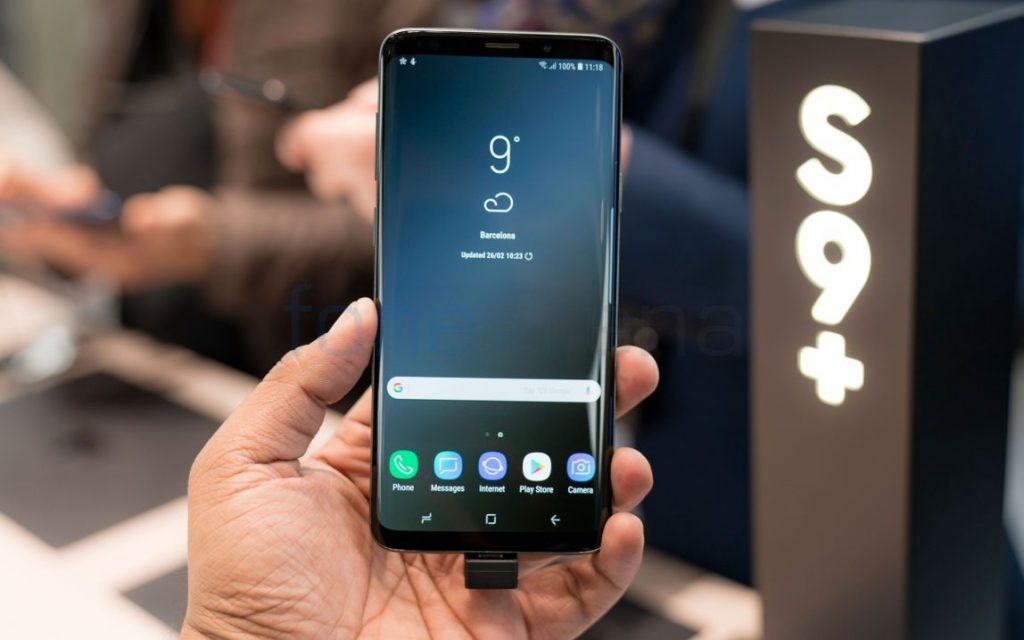 Samsung Galaxy S9+ 256GB available exclusively at Reliance Digital, Jio Stores with 70% buyback for Jio users