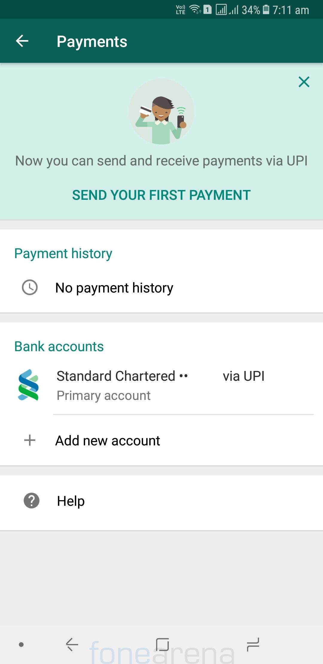 how to add friends on whatsapp with phone number