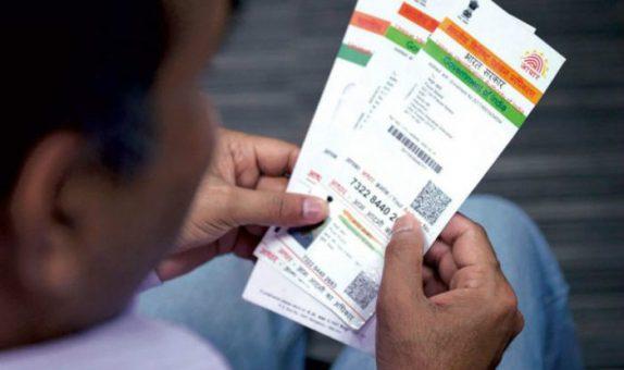 New data leak hits Aadhaar revealing Aadhaar holders' information