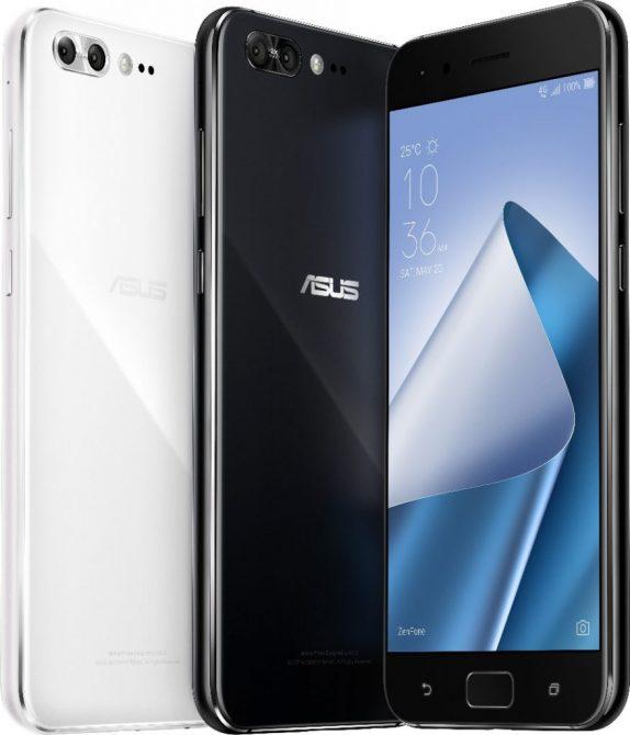 Asus Zenfone 4 Pro