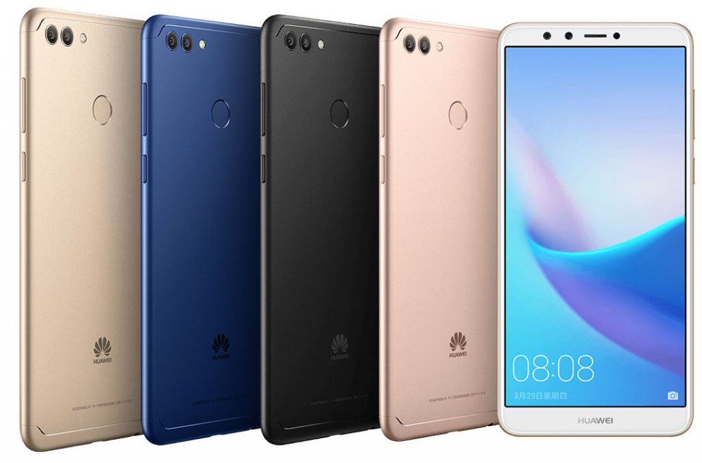 Huawei Enjoy 8 Plus with 5.93-inch FHD+ display, dual front and rear cameras, 4000mAh battery, Enjoy 8 and Enjoy 8e announced