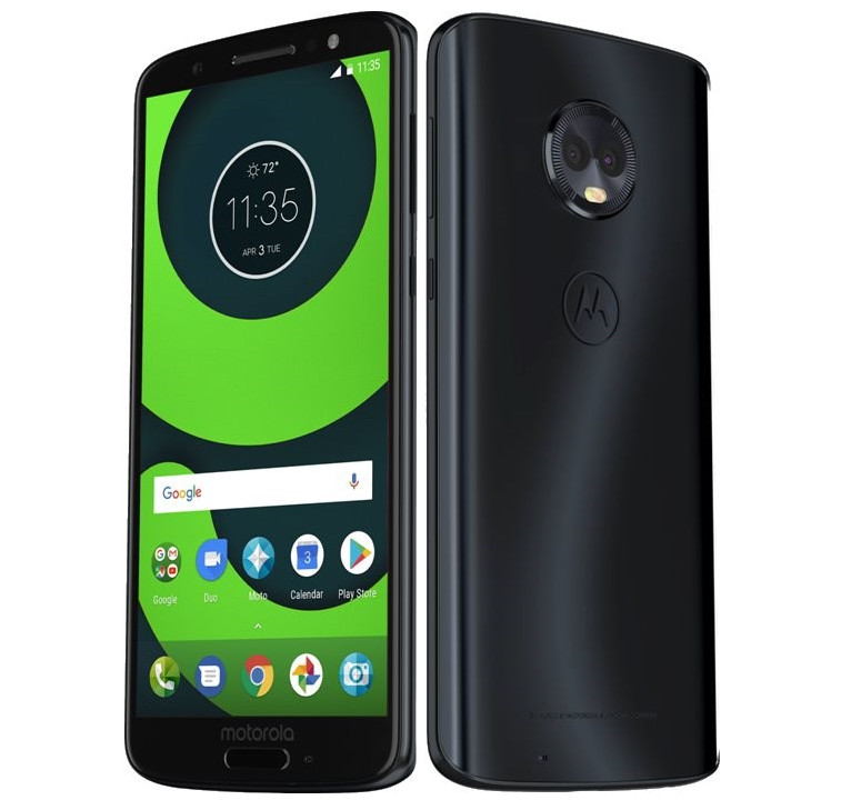 motorola schedules an event on april 19 in brazil moto g6 g6 play and g6 plus expected. Black Bedroom Furniture Sets. Home Design Ideas