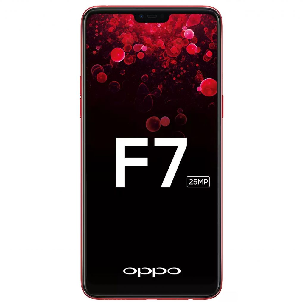 Oppo f7- suggestion buddy