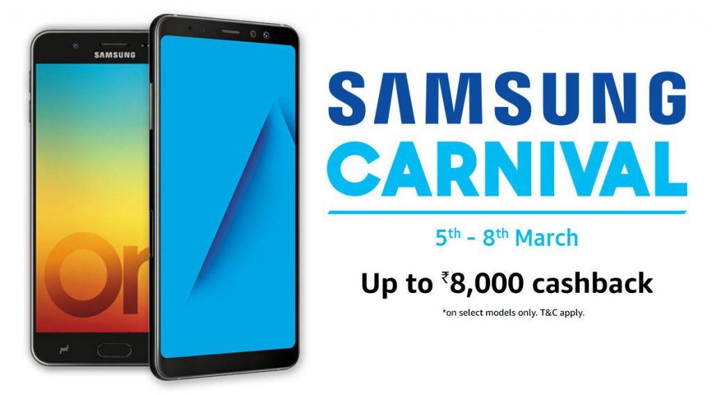 Samsung – Fone Arena