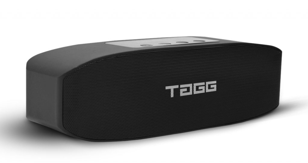 TAGG LOOP Bluetooth Speaker