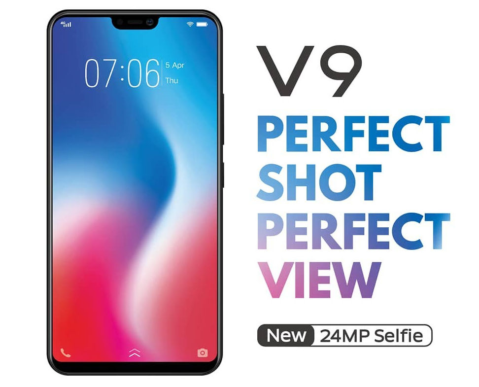 Vivo V9 with FullView display, dual rear cameras said to