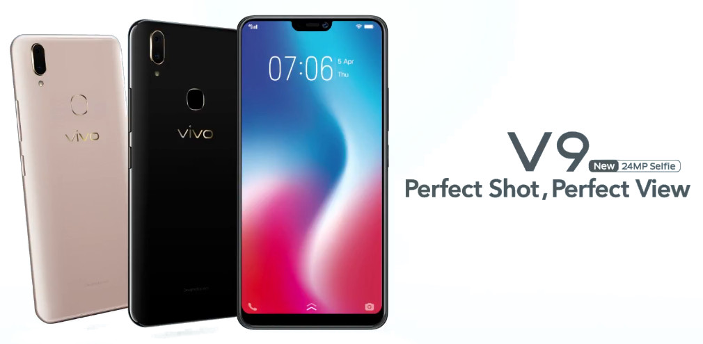 Vivo Vsembilan With Fhd Fullview Display Dual Rear Cameras Teased In Videos Specifications Price Surface