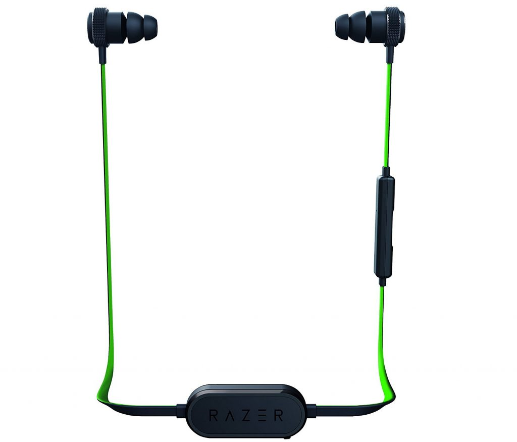 Razer Hammerhead Bluetooth headphones with aptX launched ...