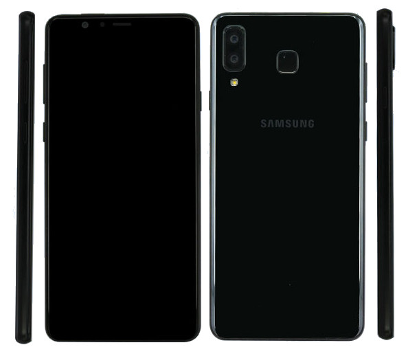 Samsung SM-G8850 with Snapdragon 660 Leak Appears