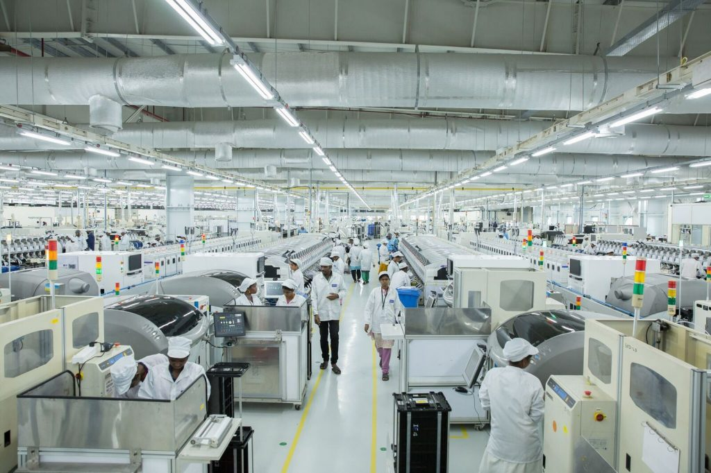 Xiaomi announces local manufacturing of pcba units for Plante xiaomi