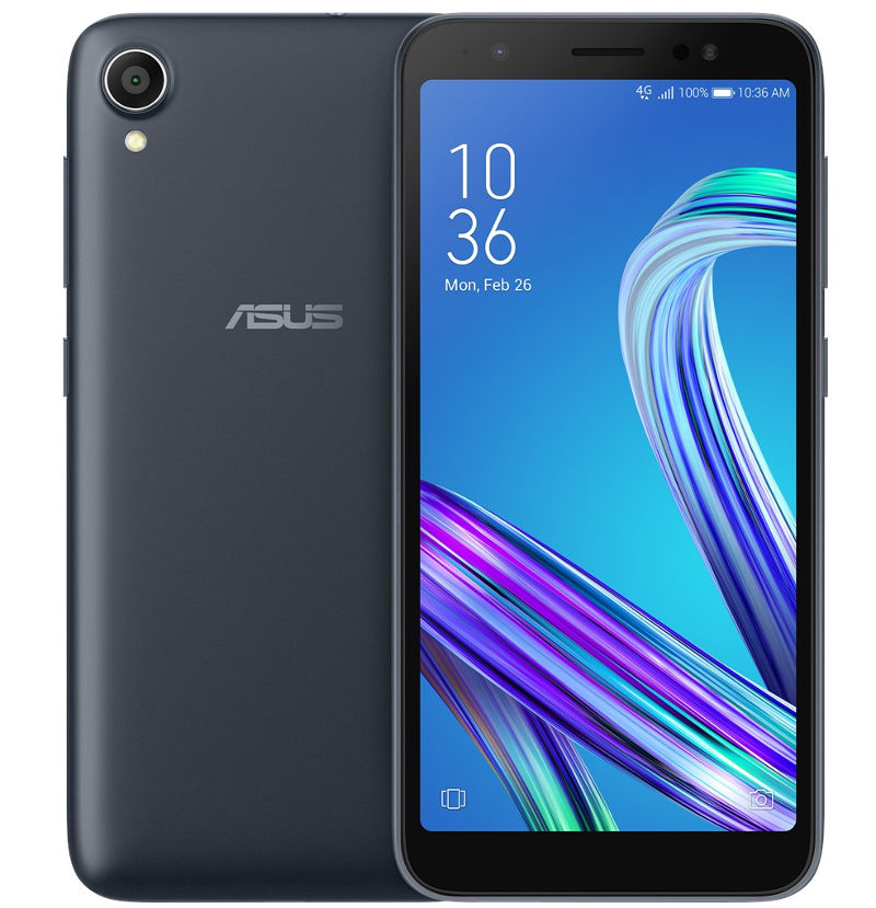 Asus Zenfone Live L1 Android Oreo Go Edition Smartphone