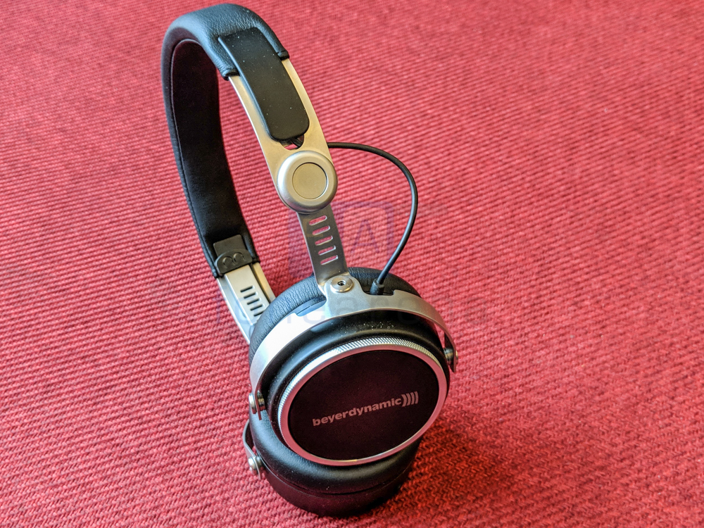 Beyerdynamic Aventho Review: Wireless Audio Never Sounded So Good