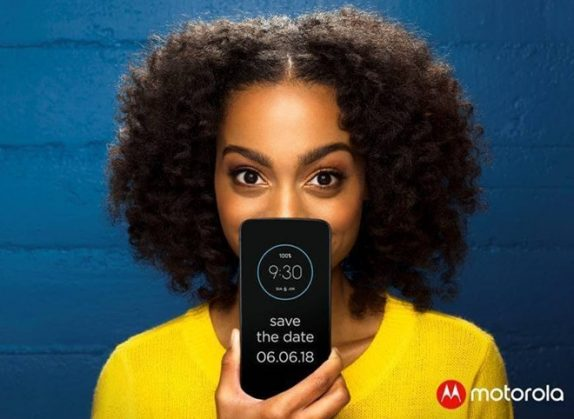 Motorola schedules an event on June 6th in Brazil, Moto Z3 Play expected