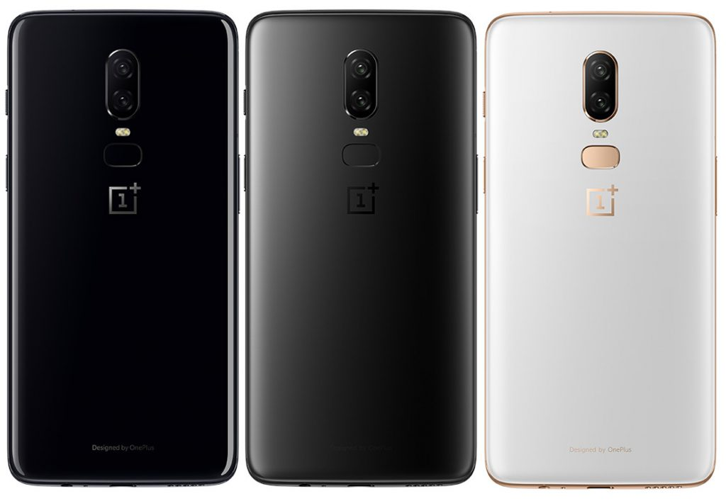 Oneplus 6 Smartphone; Detail Specs and Pricing 2