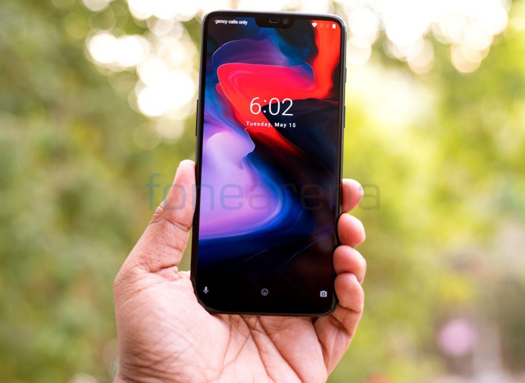 OnePlus 6 OxygenOS 5.1.7 update with bootloader bypass vulnerability fix released; 5.1.6 roll out paused in India due to stability issues, 5.1.8 with fixes coming