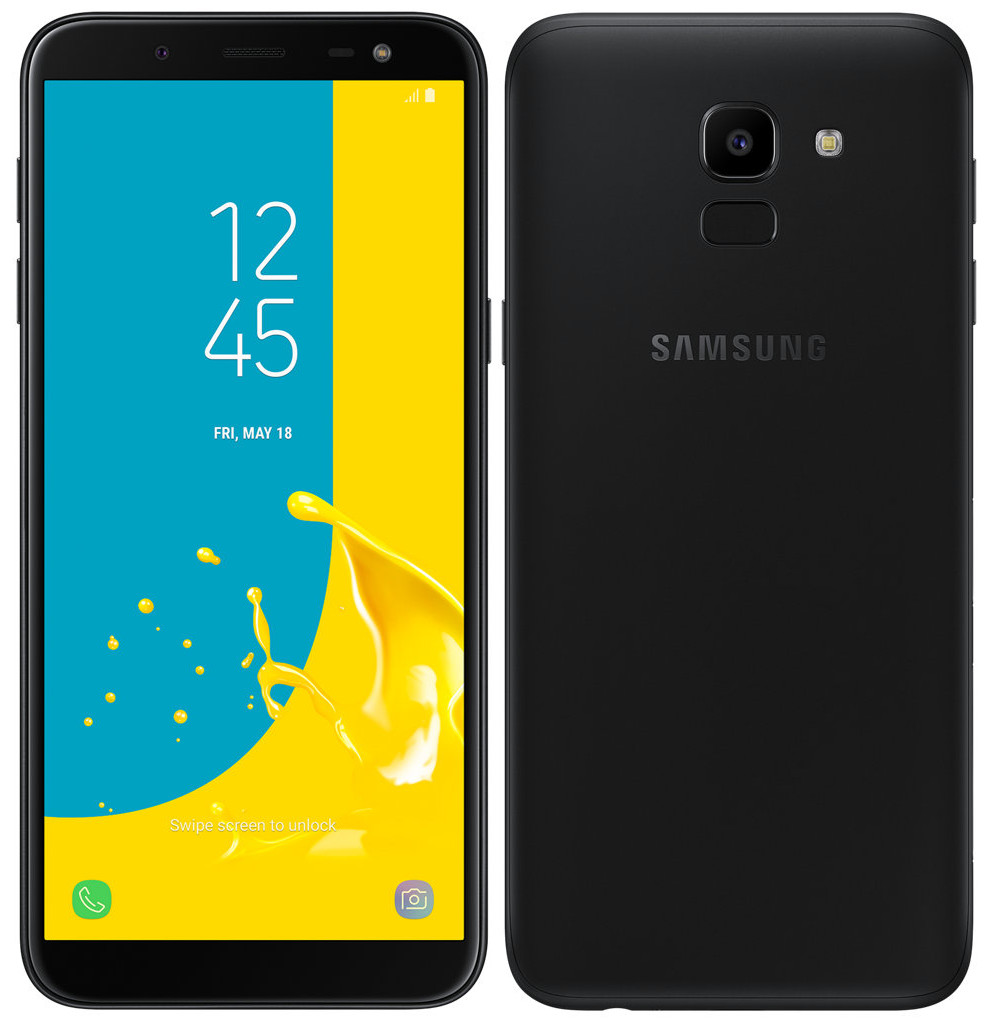 Samsung Galaxy J6 And Galaxy J8 With Super Amoled Infinity