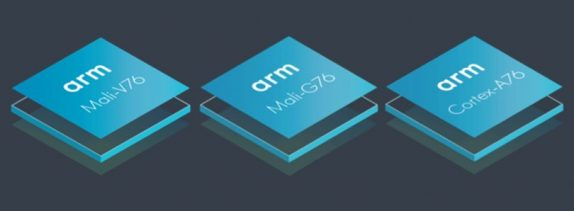 ARM announces Cortex-A76 CPU, the Mali-G76 GPU, and Mali-V76 VPU